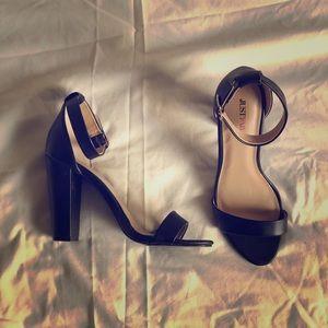 Heels & booties